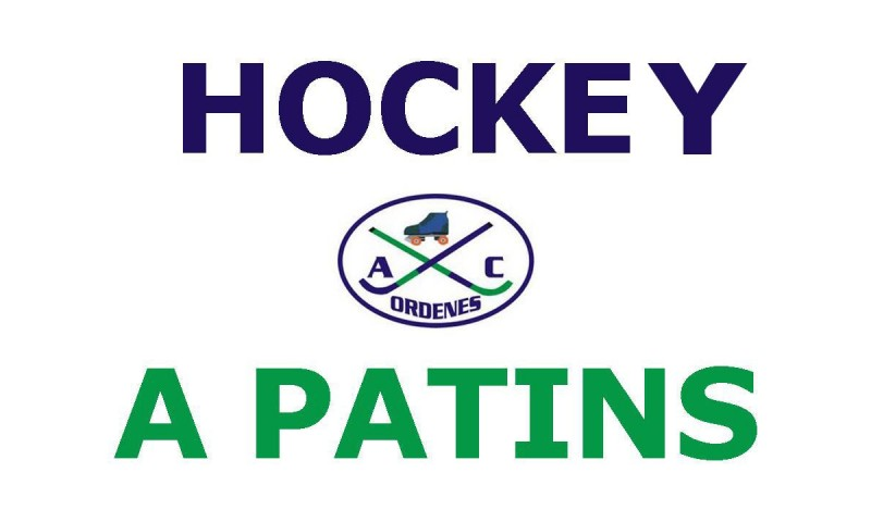 HOCKEY A PATINS. CATEGORIAS INFERIORES