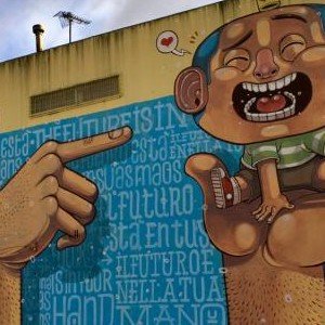 MR THOMS DESORDES CREATIVAS 2013